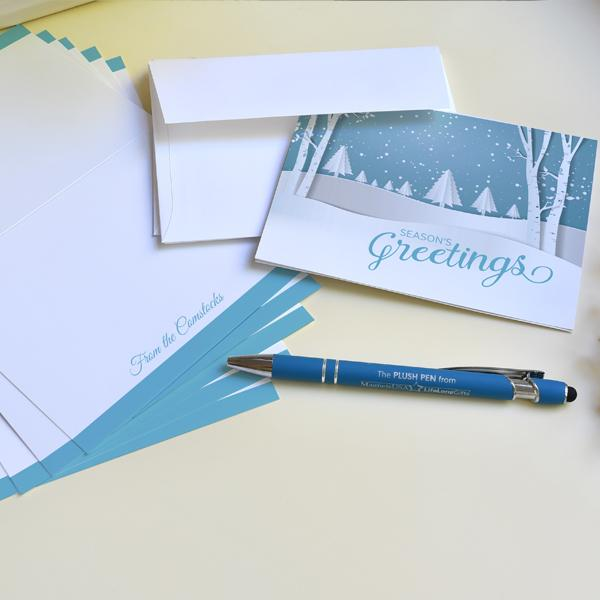 Holiday Notecards
