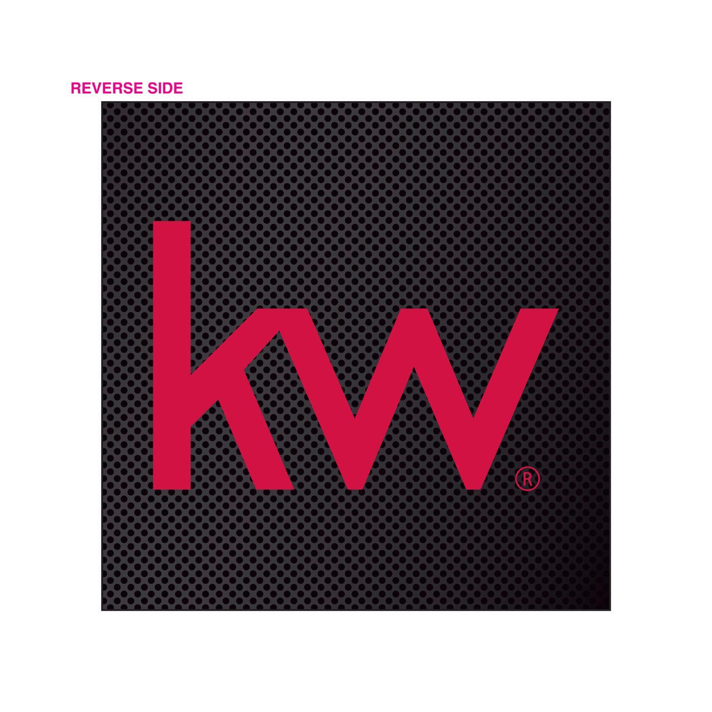 Keller William Square Business Card