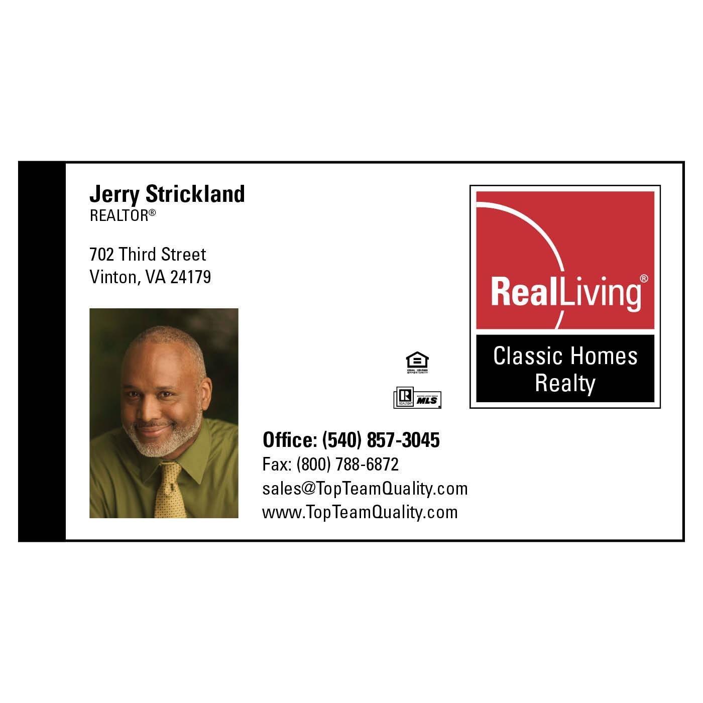 Real Living Classic Homes Realty