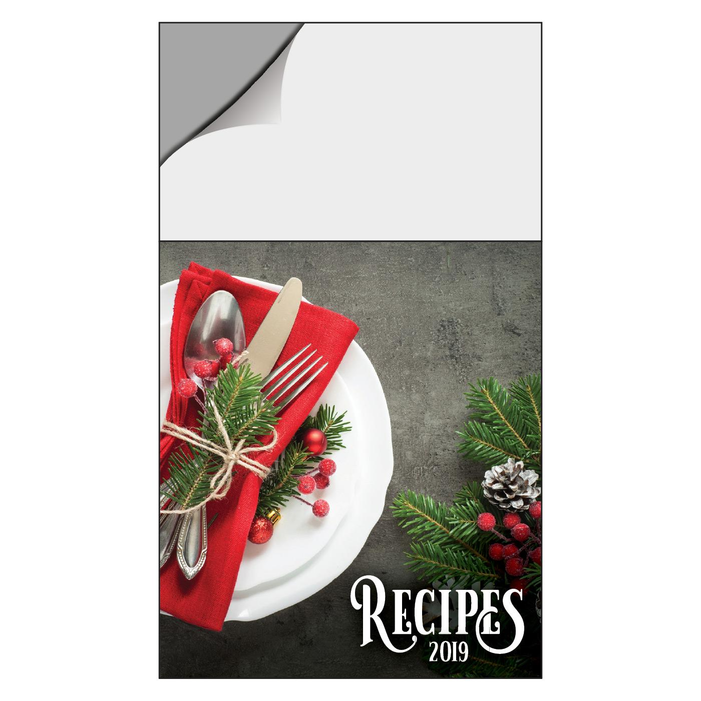 Low-cost holiday marketing gift