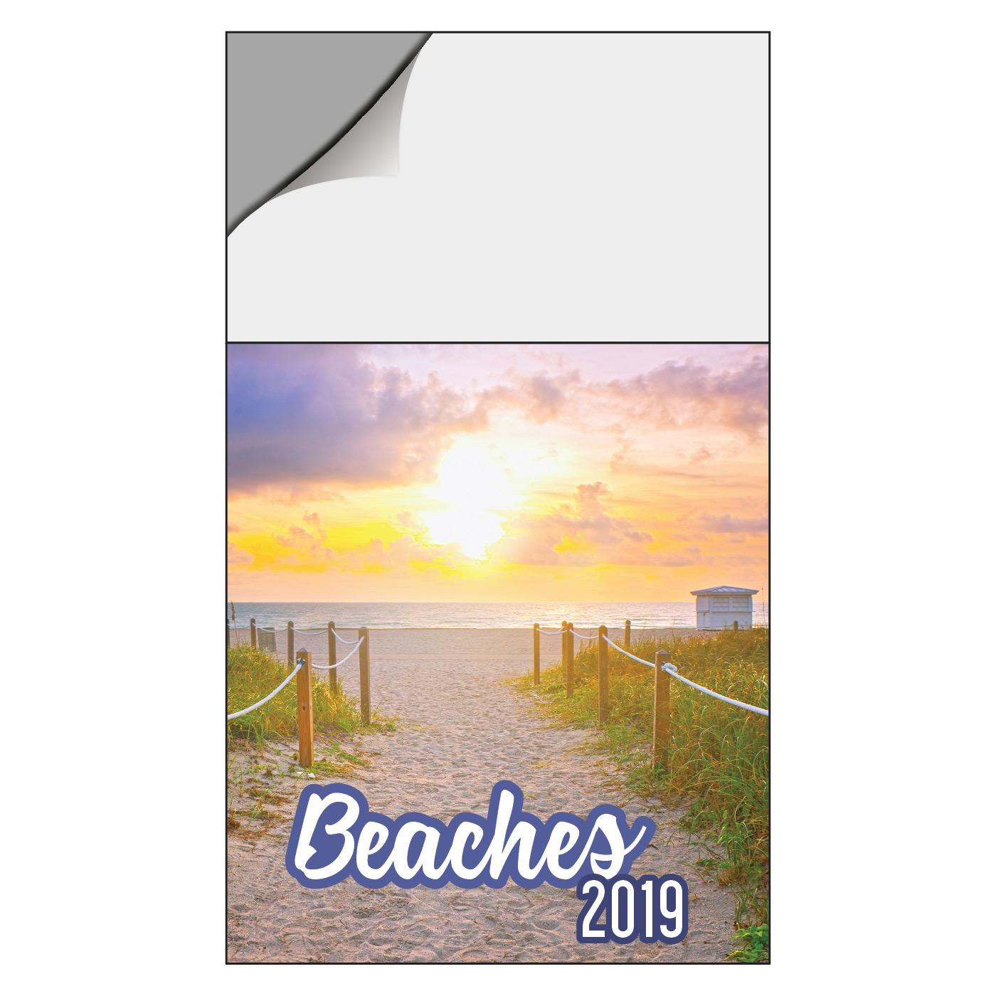 Inexpensive Magnetic Calendar Gift