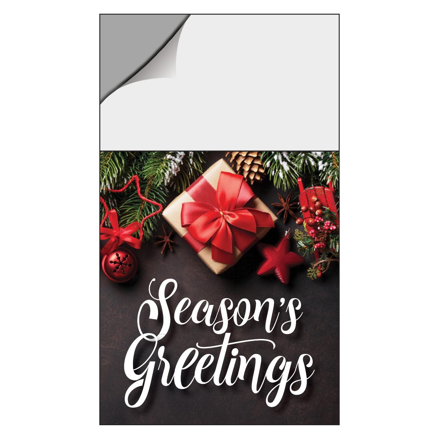 Inexpensive Calendar Magnet