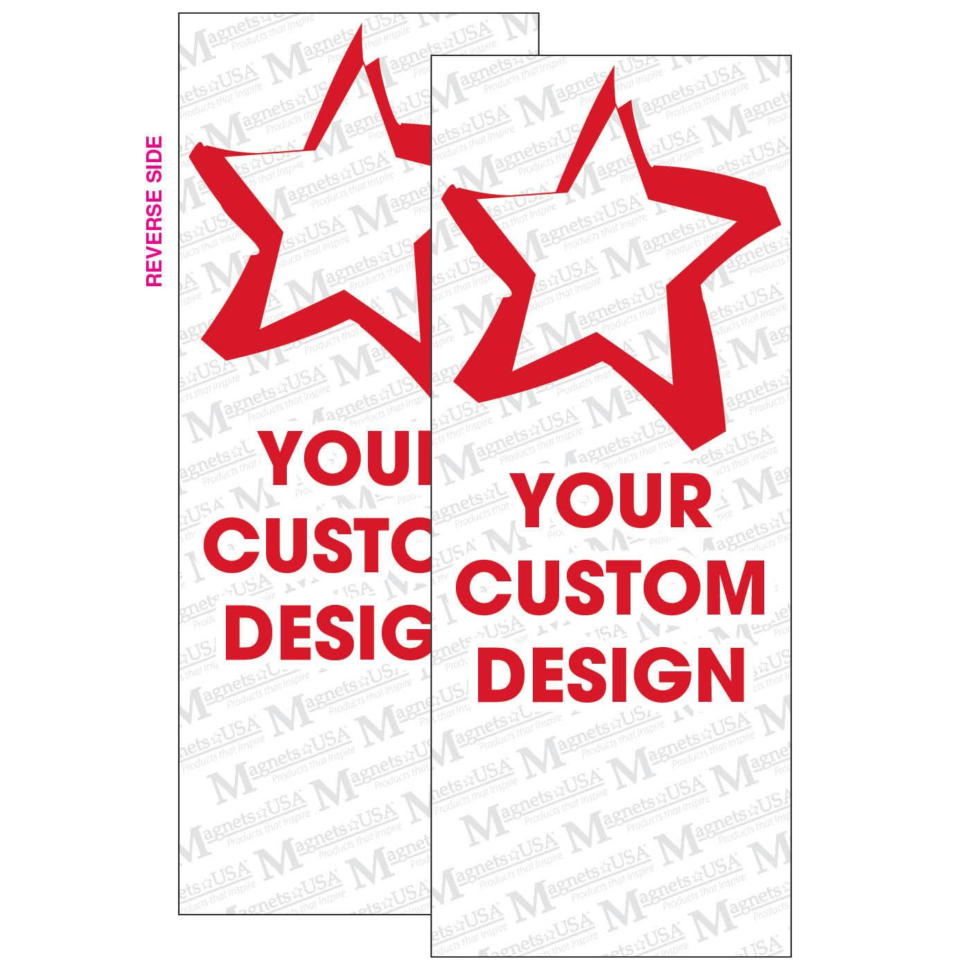Custom EDDM Mailing Piece