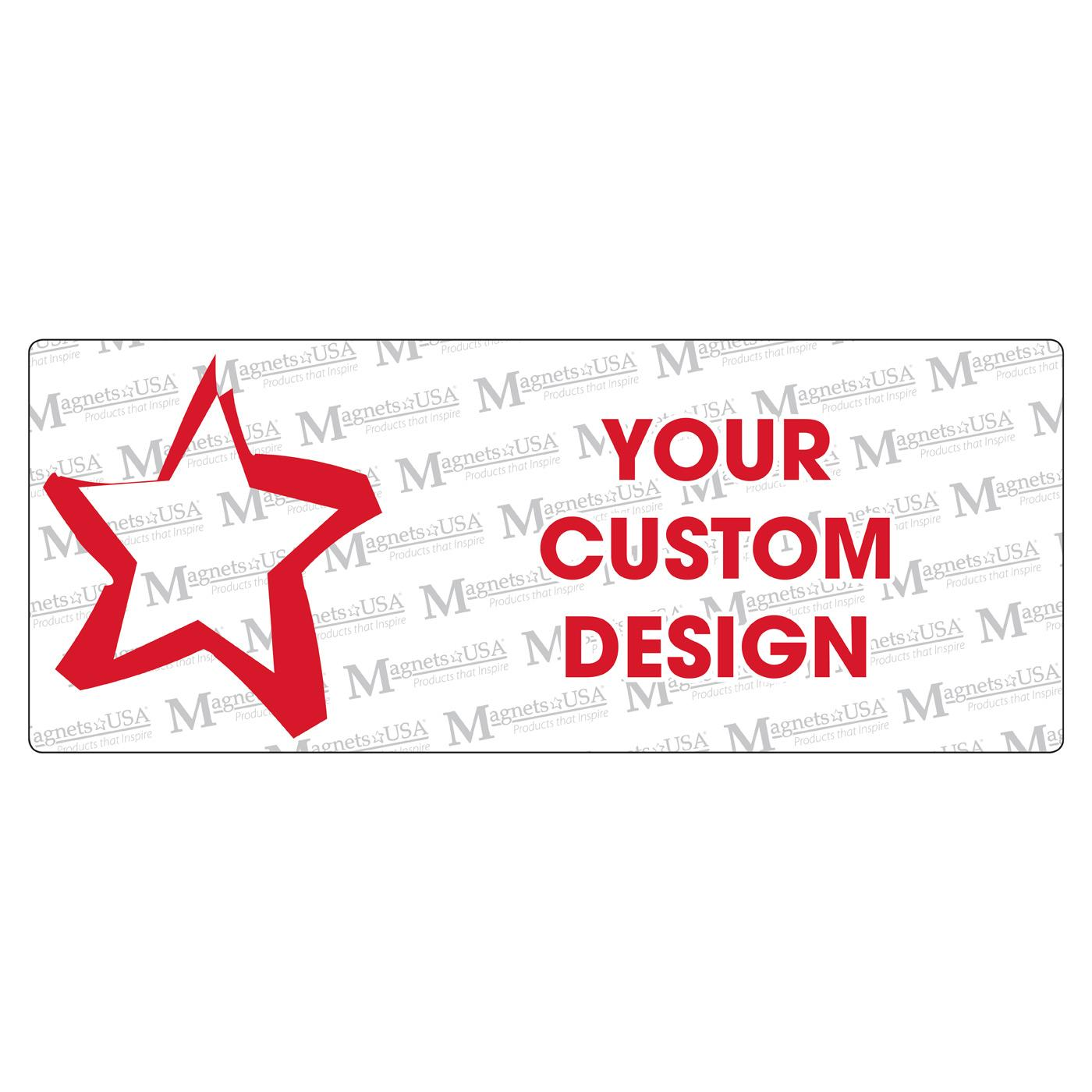 Custom Slim Personalized Insert